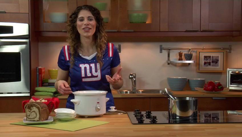 How to Make a Reuben Super Bowl Dip