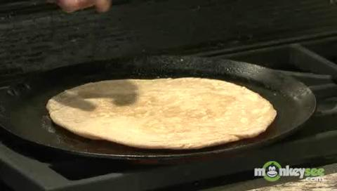 Fry Your Paratha