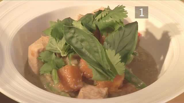 How to Make a Rich and Flavourful Thai Massaman Curry