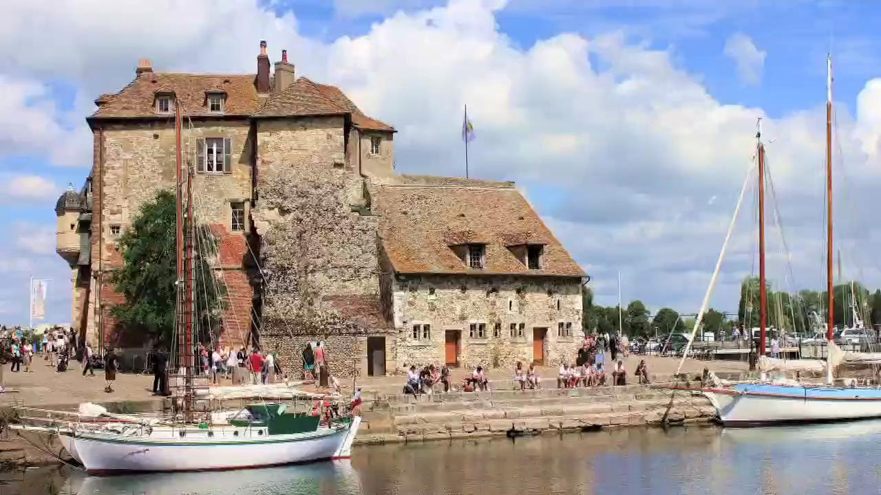France's Most Beautiful Villages