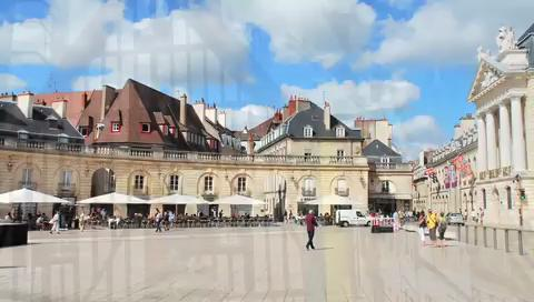 Visit Dijon in France