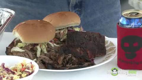 Plating Up Your Carolina BBQ