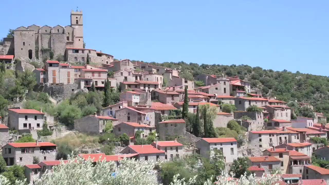 Visit Eus in France