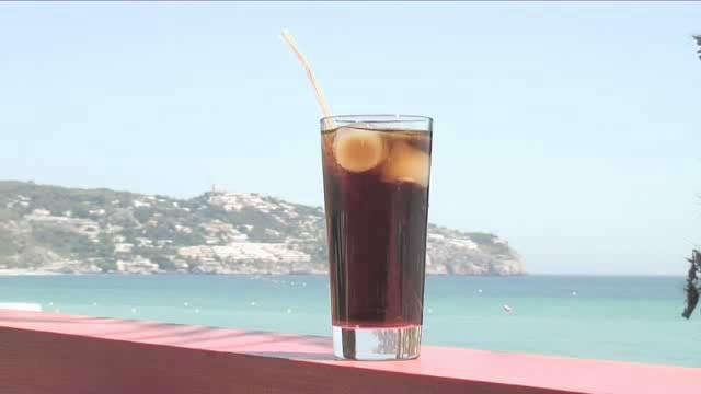 How to Mix a Cuba Libre Cocktail