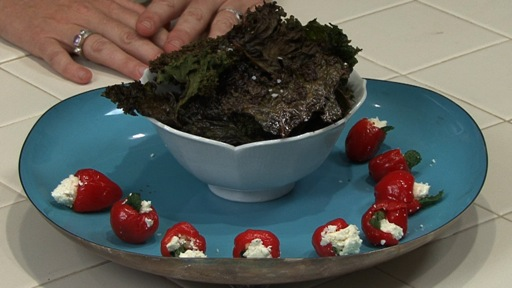 How to Make Vegetarian Snacks