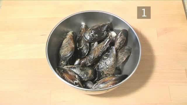 How to Cook Seafood Tagliatelle