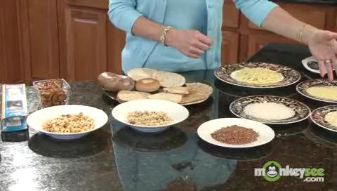 Breads and Grains Diet