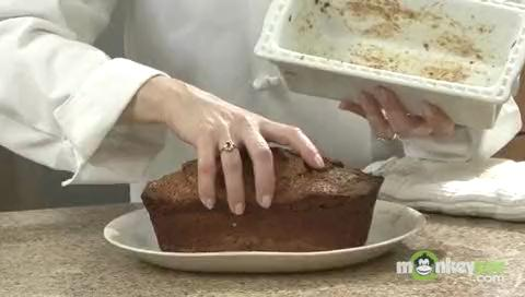 How to Make Pumpkin Cranberry Nut Bread