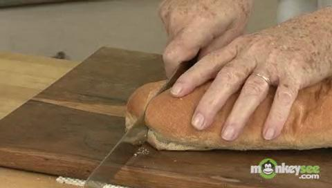How to Use a Bread Knife