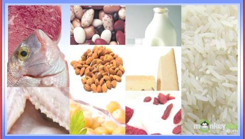 Gluten-Free Diets: Choosing Foods