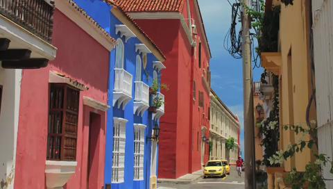 Visit Cartagena in Colombia