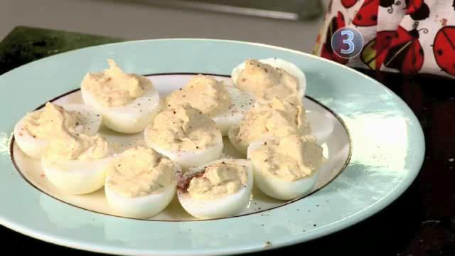 How to Cook Deviled Eggs