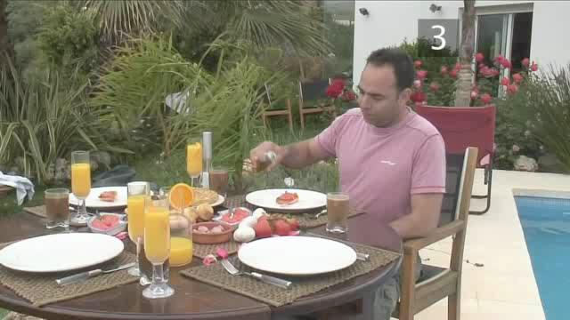 How to Prepare Spanish Breakfast