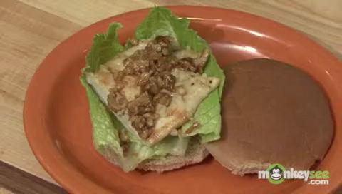 How to Make an Italian Chicken Sandwich