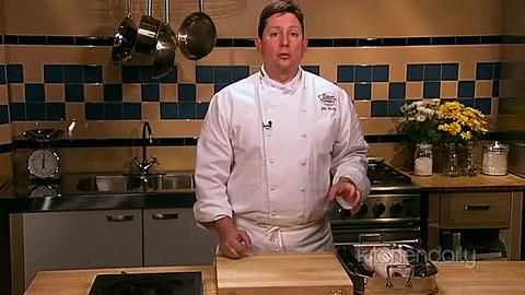 Kitchen Basics - How to Roast a Chicken