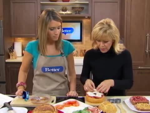 Sub Sandwich Recipe