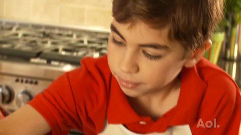 Kitchen Kids - Ice Cream Sandwich Recipe