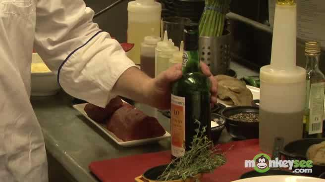 How to Cook Filet Mignon - Part 6