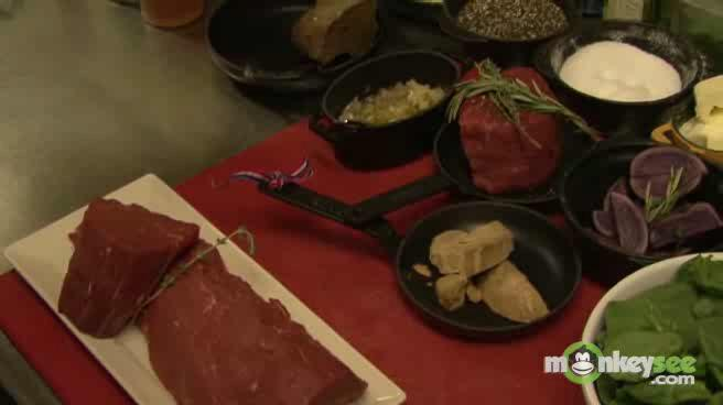 How to Cook Filet Mignon - Part 1