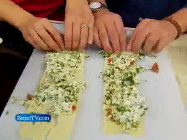 Date Night Bruschetta Recipe