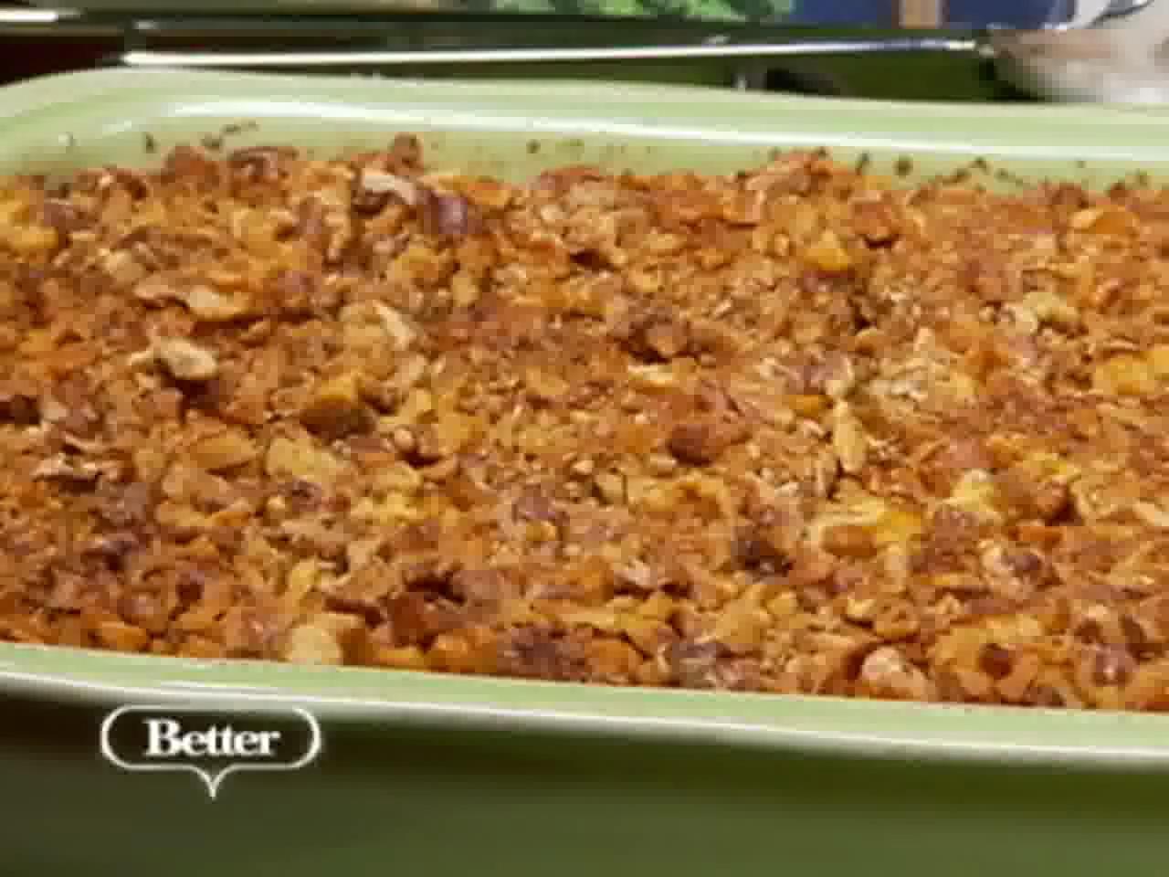 Earthbound Organic Breakfast Recipe