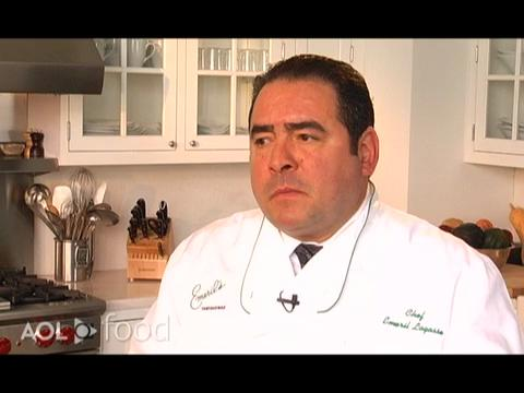 Chef Emeril Lagasse Grilling Advice