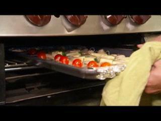 Greek Shrimp Kabobs Recipe