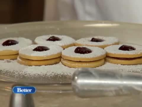 Easy Holiday Cookies with Seth Greenberg