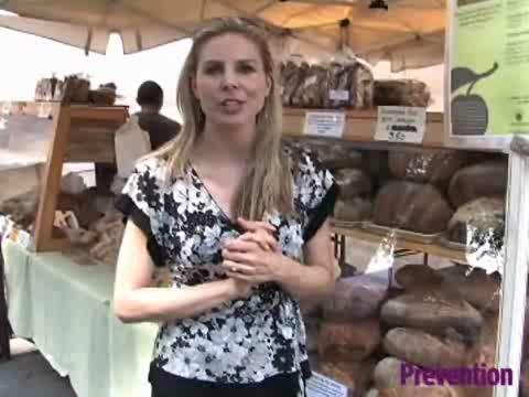 How to Select and Store Preservative-Free Bread - Farmer's Market
