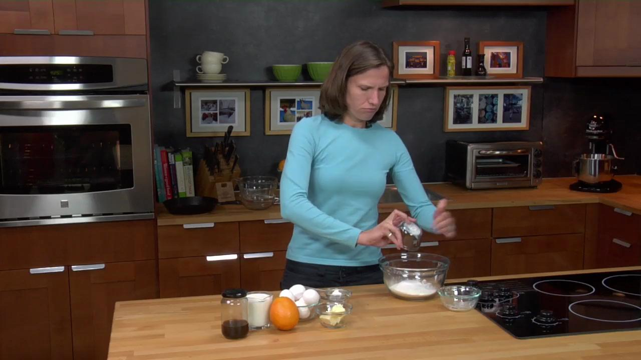 Cook Smart - Breakfast Recipes