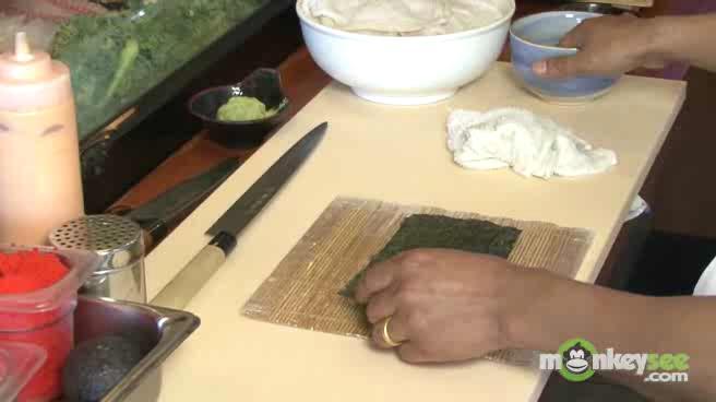 Tuna Roll Recipe