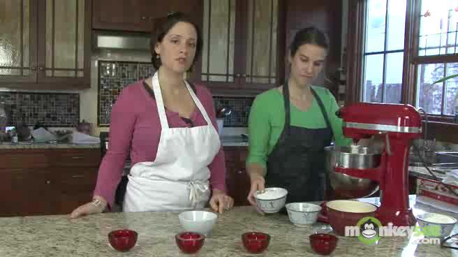 Holiday Recipes - How to Make Sugar Cookie Dough