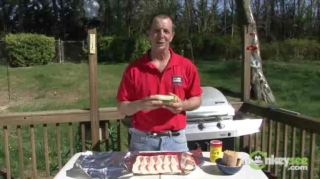 Learn how to Tailgate - Corned Beef n' Stash Fatty