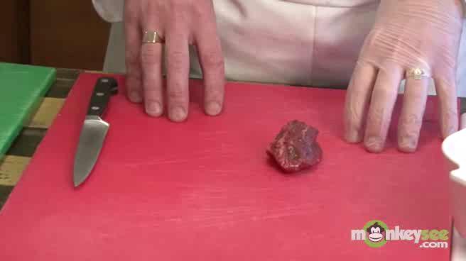 How to Prepare Beef Tenderloin