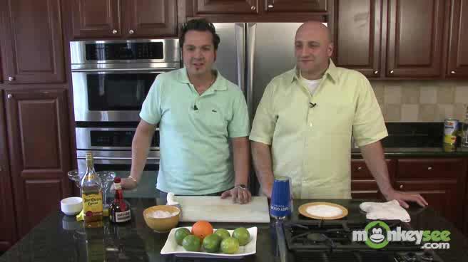 Learn how to Make a Premium Margarita for a Latin Fiesta