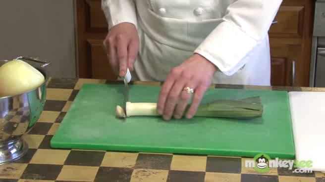 How to Prepare Vegetables for Irish Beef Stew