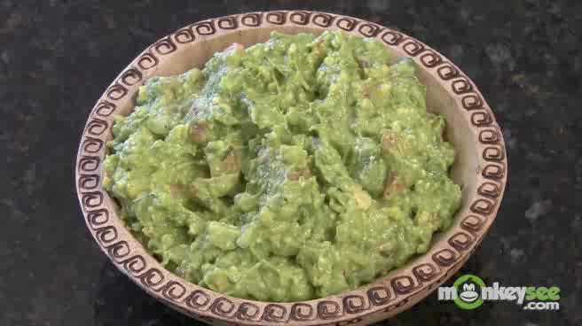 Learn how to Make a Six Layer Dip for a Latin Fiesta