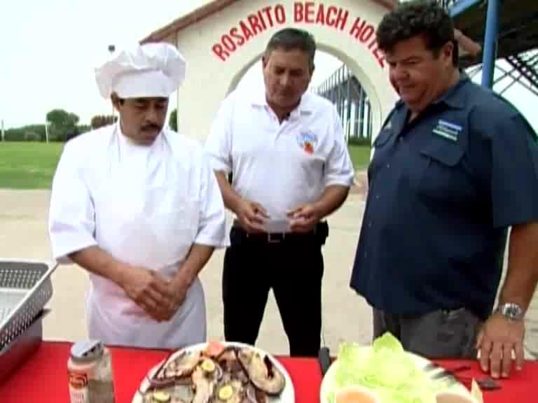 How to Cook Lobster Baja Style