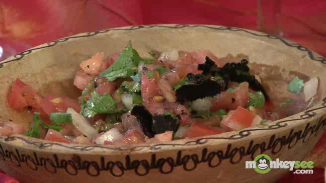 Learn how to Make Traditional Latin Fiesta Dishes
