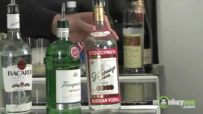 The Essential Alcohols for a Holiday Party