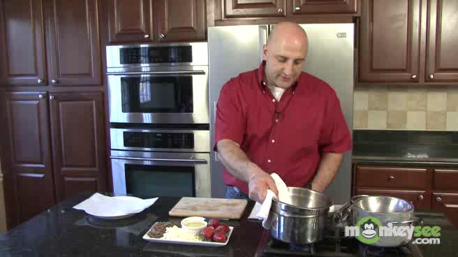 Learn how to Make Chocolate Covered Strawberries for a Romantic Dinner