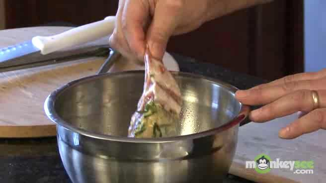Learn how to Make Lamb Chops for a Romantic Dinner