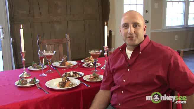 Learn how to Prepare a Romantic Dinner for Two