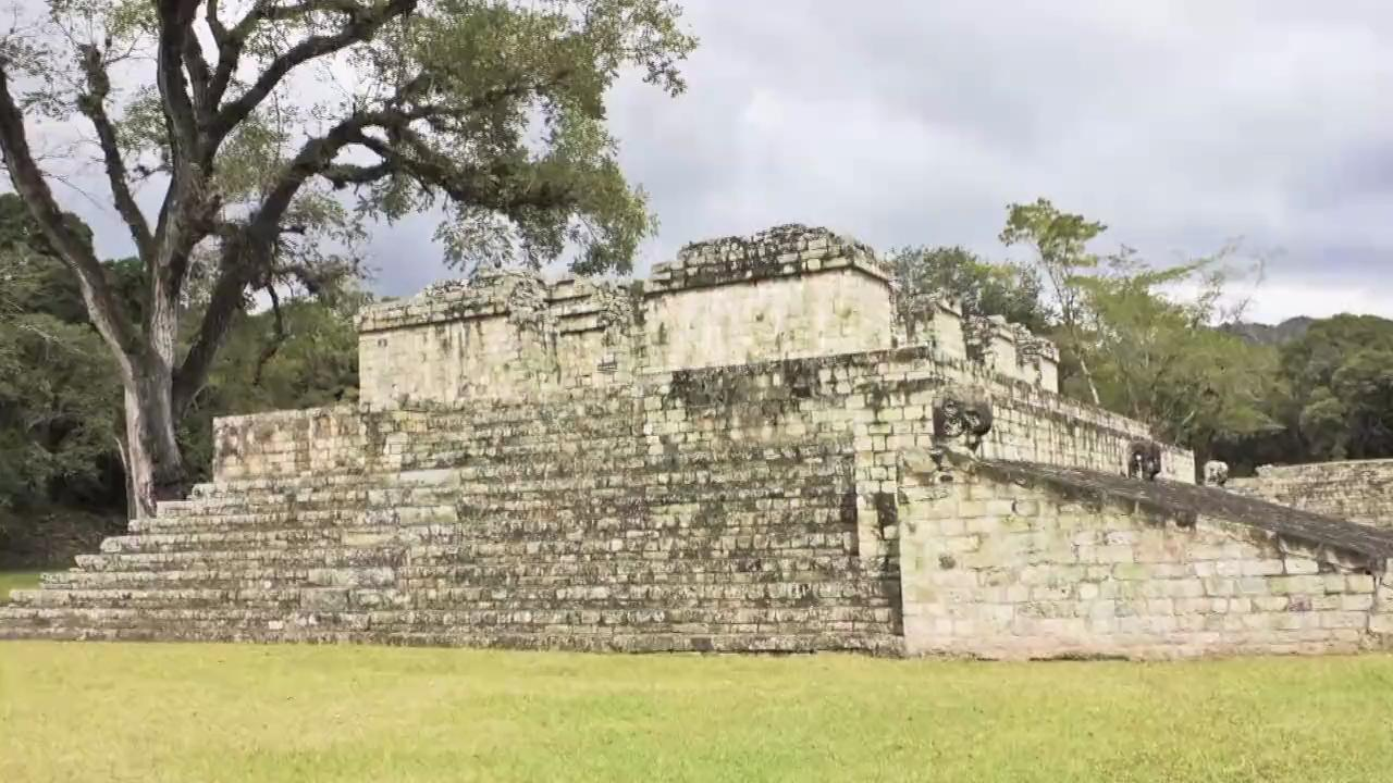 Visit the Copán Ruins in Honduras