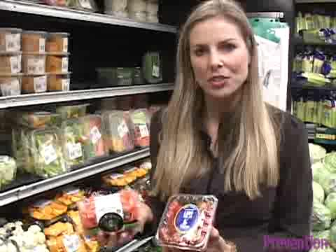 Choosing Healthy Sandwich Snacks on the Side
