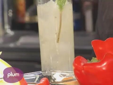 Miami Cocktail Recipe