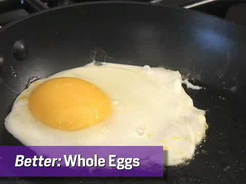 How to Choose the Healthiest Eggs