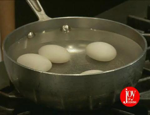 Different Ways to Cook an Egg
