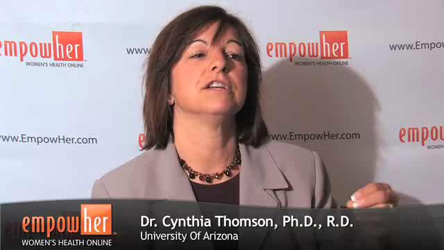 Why Nutrition and a Healthy Lifestyle Are Important In Cancer Recurrences