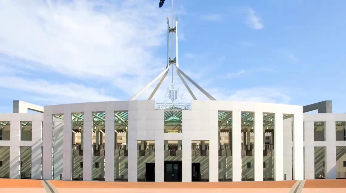 Visit the Canberra Parliament House in Australia